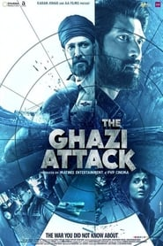 The Ghazi Attack (2017) Hindi BluRay 480p & 720p GDrive | 1DRive