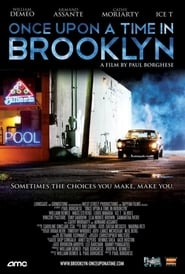 Once Upon a Time in Brooklyn 2013