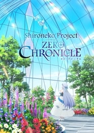 Poster Shironeko Project: Zero Chronicle 2020