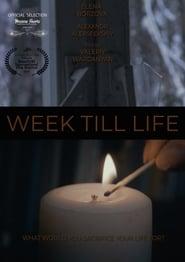 Week Till Life (2019) CDA Online Cały Film Zalukaj