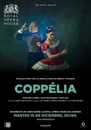 Coppélia (Royal Opera House) 2017