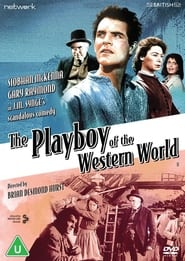 The Playboy of the Western World (1962)