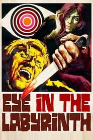 Watch Eye in the Labyrinth (1972) 123Movies