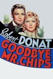 Poster Goodbye, Mr. Chips 1939