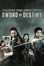 Crouching Tiger, Hidden Dragon: Sword of Destiny (2016) BluRay 480p, 720p