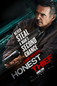 Ver Honest Thief Online HD Español y Latino (2020)