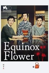 Equinox Flower (1958) Watch Online in HD
