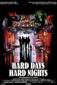 Hard Days, Hard Nights 2000
