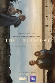 The Third Day - Season 1 Episode 1 : Friday - The Father