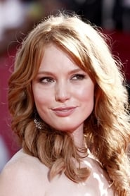 Alicia Witt Headshot