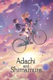 مترجم أونلاين وتحميل كامل Adachi and Shimamura مشاهدة مسلسل