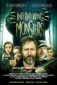Watch Interviewing Monsters and Bigfoot (2019) Fmovies