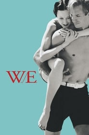Poster for W.E.