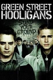 Poster Green Street Hooligans 2005