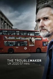 The Troublemaker (2020) poster