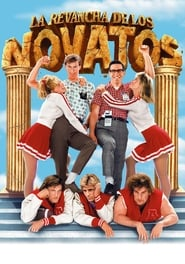 La revancha de los novatos (1984) Revenge of the Nerds