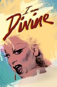 Poster for I Am Divine