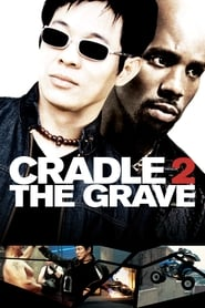 Poster for Cradle 2 the Grave