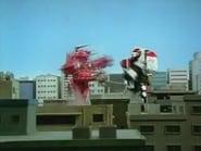 Power Rangers 13x21
