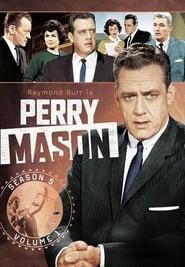 Perry Mason - Season 5 (1961) poster