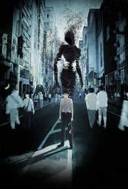 Ajin streaming vf poster