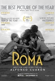 Roma (2018) Watch Online Free