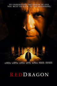 Poster Red Dragon 2002