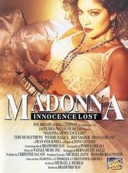 Madonna, inocencia perdida