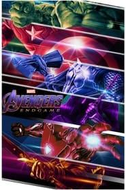 Avengers Endgame: Bonus Feature Documentary