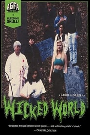 Wicked World (1991)