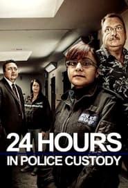 24 Hours In Police Custody 2014