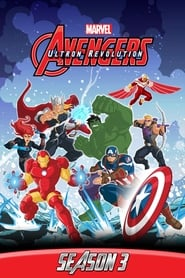 Marvel's Avengers Assemble Season 3 Episode 7