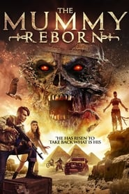 Mummy Reborn (2019) Full Movie Watch Online Free