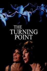 Poster The Turning Point 1977