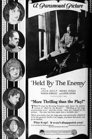 Held by the Enemy 1920