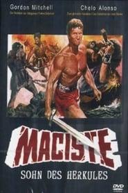 Maciste, der Sohn des Herkules