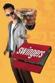 Poster Swingers 1996