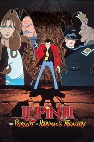 Watch Lupin the Third The Pursuit of Harimao's Treasure: Tagalog Dubbed (1995)