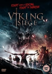 Viking Siege (2017) 1080P 720P 420P Full Movie Download