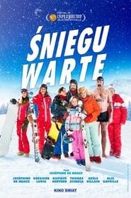 Śniegu warte / Les petits flocons (2019)