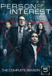 Person of Interest Season 5