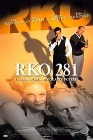 RKO 281 – La vera storia di quarto potere