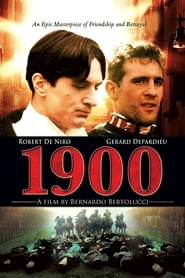 Watch 1900 (1976) Fmovies