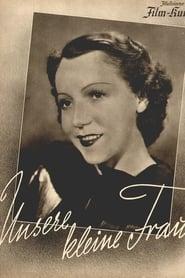Unsere kleine Frau (1938)
