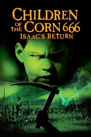 Los chicos del maíz 666: El regreso de Isaac