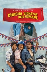Chacha Vidhayak Hain Humare S02 2021 AMZN Web Series Hindi WebRip All Episodes 200mb 720p 1GB 2GB 1080p