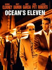 Ocean's Eleven 2001 Poster