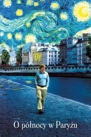 O północy w Paryżu