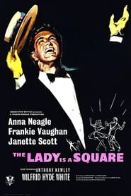 The Lady is a Square