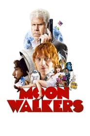 Poster for Moonwalkers